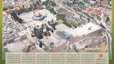 Photo of بالصور وبطريقة مشوقة وميسرة اختبر معرفتك بمعالم المسجد الأقصى المبارك