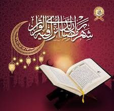 Photo of رمضان شهر القرآن .. فليكن شاهداً لك مع د. عبد السميع العرابيد أستاذ التفسير وعلوم القرآن