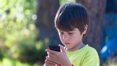 Photo of الأجهزة الذكية لدى الأبناء