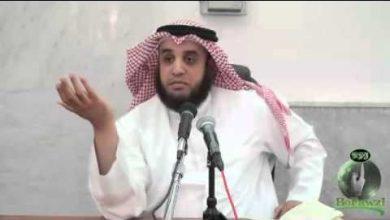Photo of قصة بلعام بن باعوراء – الشيخ نواف السالم