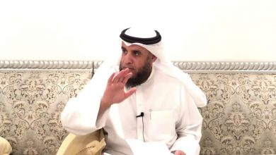 Photo of قصص القرآن الكريم – قصة صافي بن صياد – الشيخ نواف السالم