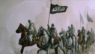 Photo of مفاتيح النصر – معركة بدر الكبرى دروس وعبر مع د .يوسف اشرافي : عضو رابطة علماء فلسطين