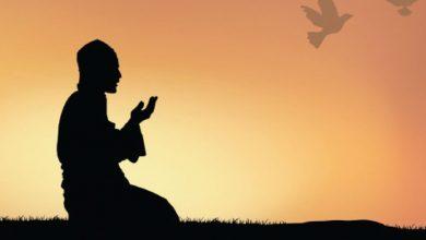 Photo of احذر ان تدل عملك على الله فى رمضان وانت لاتشعر