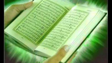 Photo of شاهدوا ماذا يفعل حفظ القرآن لصاحبه يوم القيامة..