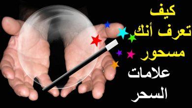 Photo of كيف تعرف أنك مصاب بالسحر والحسد والعين محمد راتب النابلسي