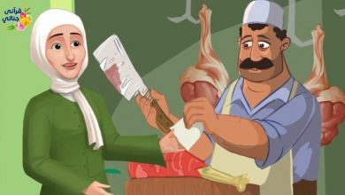 "Photo of قصة رائعة ""هذا الجزار جاءته امرأة فقيرة تطلب بعض اللحم ولما أعطاها ما أرادت كانت المفاجأة"""